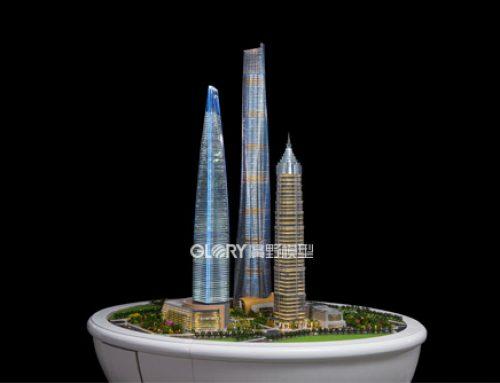Shanghai landmarks